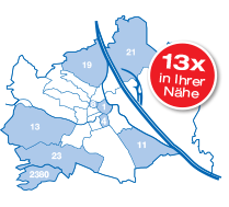 12x in Wien